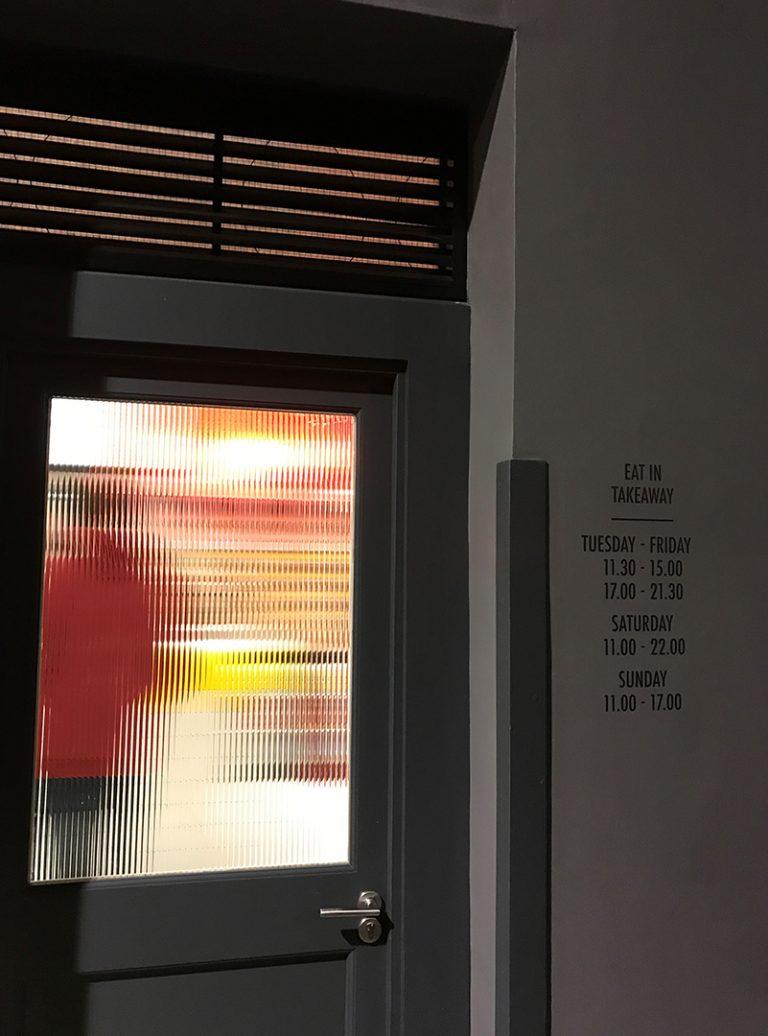 Bespoke Joinery | Steak and Honour | restaurant Fit Out | Floor Installation | Architect | Building Contractor | Design and Build | Construction | Interior Design | Building | Refurbishment | Cambridge | London | Suffolk | Essex | Saffron Walden | Hertfordshire | The Daniels Group