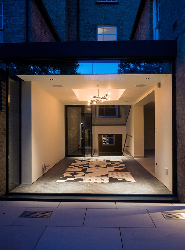 3 Belvoir Terrace, Cambridge - 1 August 2018