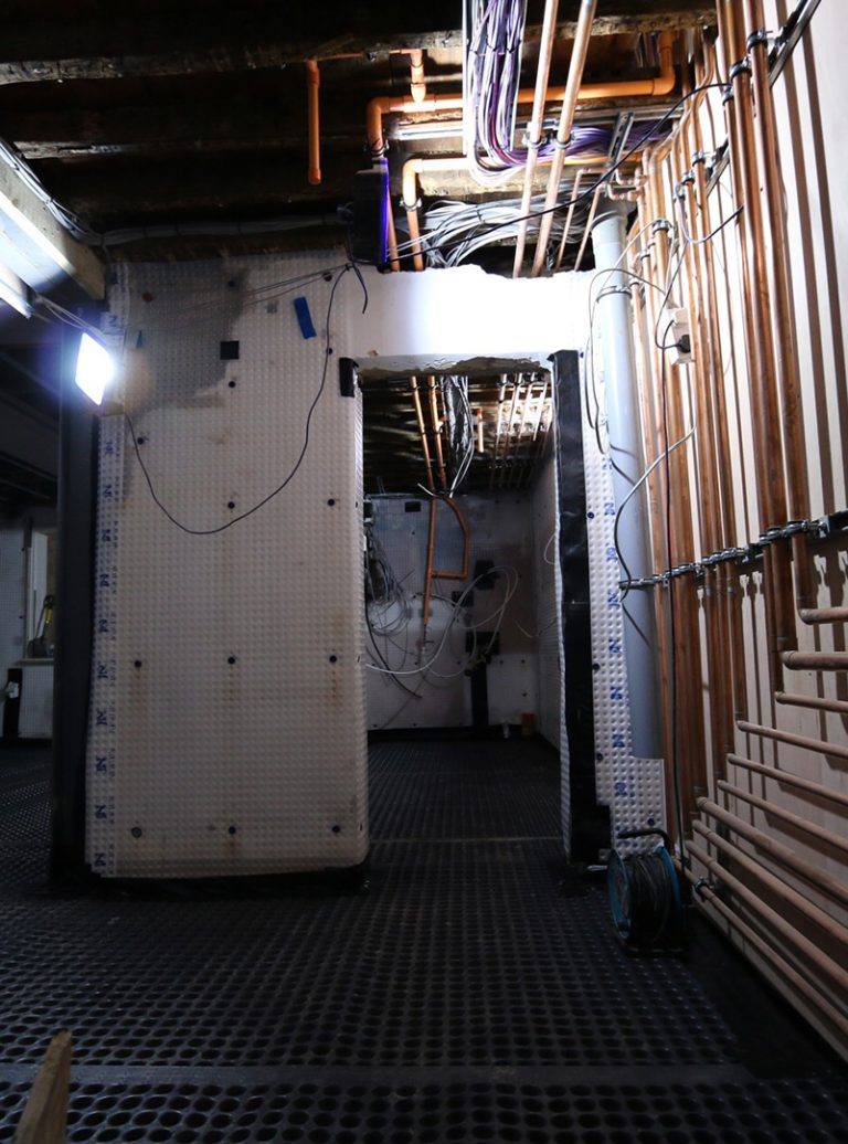 Basement Project | Basement tanking | Structural Works | Waterproofing | Architect | Building Contractor | Design and Build | Construction | Interior Design | Building | Refurbishment | Cambridge | London | Suffolk | Essex | Saffron Walden | Hertfordshire | The Daniels Group