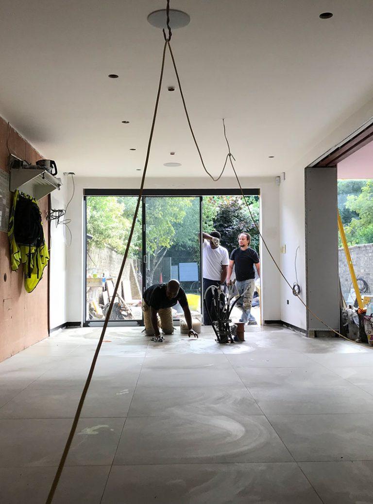 Huds Tiling Cambridge | Specialist Tile Installer | Kitchen Fitter | Professional Kitchen Installer | Architect | Building Contractor | Design and Build | Construction | Interior Design | Building | Refurbishment | Cambridge | London | Suffolk | Essex | Saffron Walden | Hertfordshire | The Daniels Group