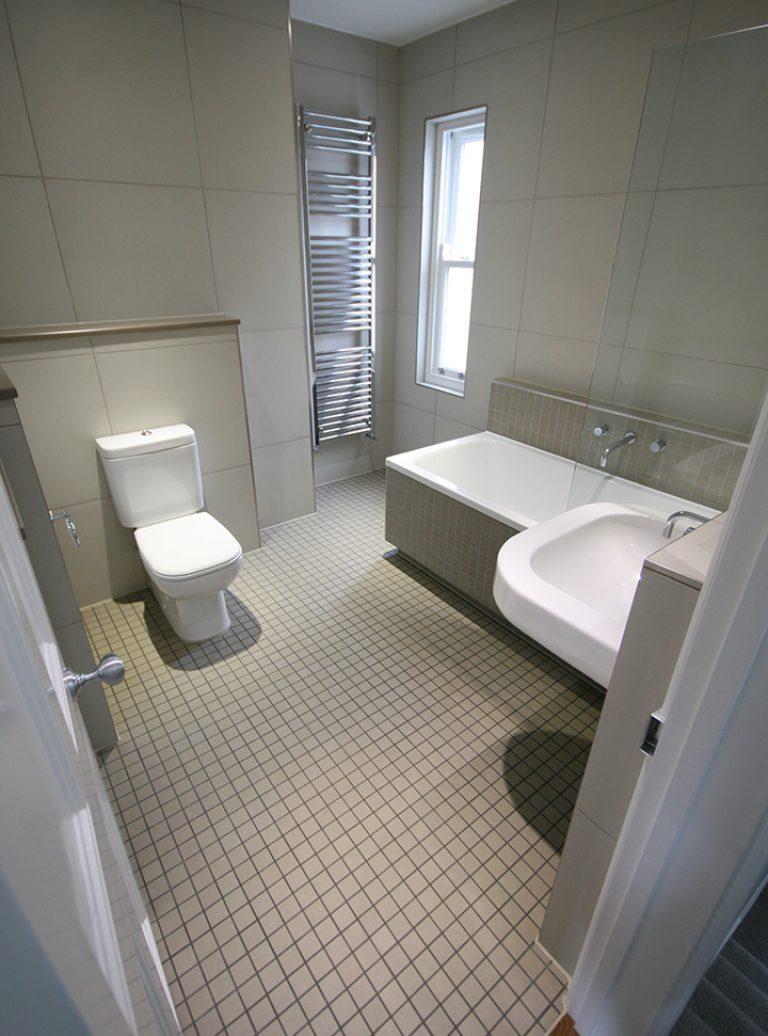 Luxury Bathroom | Shower Room | Luxury Shower Room | Tiling | Architect | Building Contractor | Design and Build | Construction | Interior Design | Building | Refurbishment | Cambridge | London | Suffolk | Essex | Saffron Walden | Hertfordshire | The Daniels Group