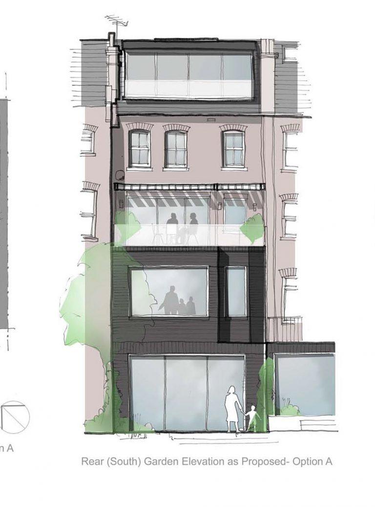 Architectural Services | Premium Design | High End Building | Major Renovation | Architect | Building Contractor | Design and Build | Construction | Interior Design | Building | Refurbishment | Cambridge | London | Suffolk | Essex | Saffron Walden | Hertfordshire | The Daniels Group