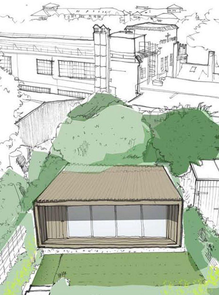 Architectural Services | Premium Design | High End Building | Major Renovation |Architect | Building Contractor | Design and Build | Construction | Interior Design | Building | Refurbishment | Cambridge | London | Suffolk | Essex | Saffron Walden | Hertfordshire | The Daniels Group
